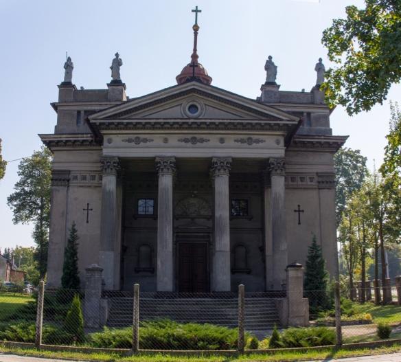 Kościół ewangelicki Dwunastu Apostołów Jezusa Chrystusa w Ozorkowie