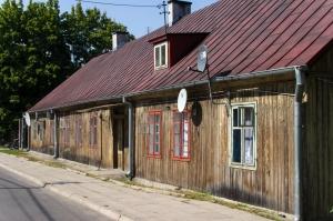 Dom Wernerów w Ozorkowie