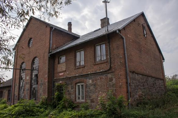 Browar Wernerów w Seroczynie